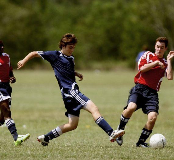 Creativiteit in de sport